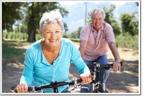 Chiropractic and Aging