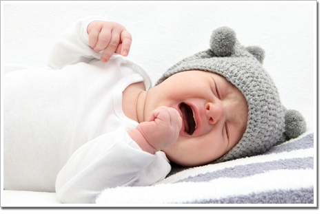 treatment for infantile colic in Augusta GA
