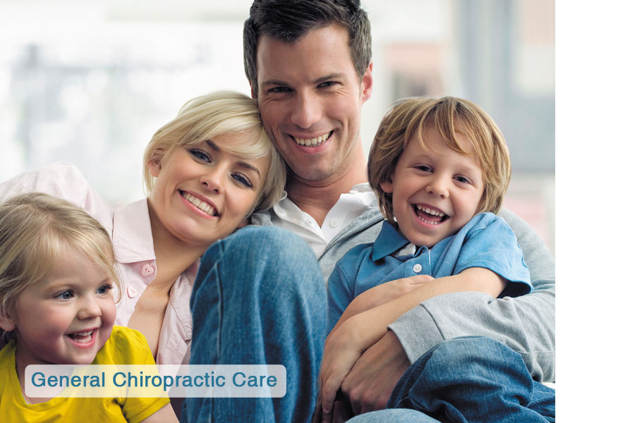 general chiropractic care