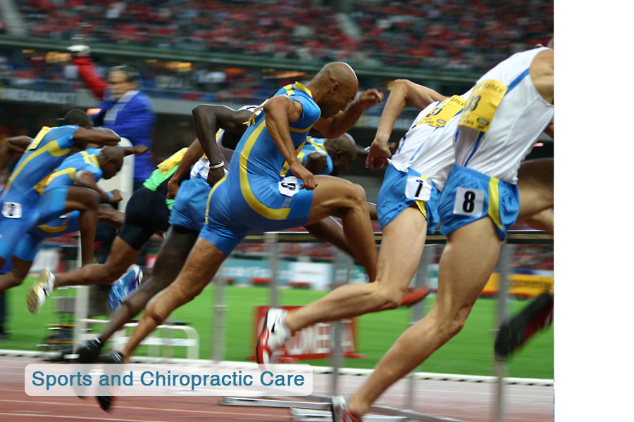 chiropractic for sports injuries