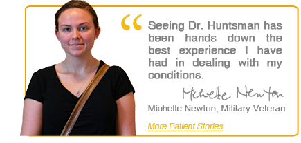 Kristen's Patient Success Story at Georgia Clinic of Chiropractic
